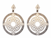 LK Jewelry Kaya Pierced Earrings