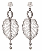 LK Jewelry Zera Pierced Earrings