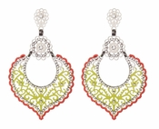LK Jewelry Nasya Pierced Earrings