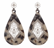 LK Jewelry Samara Pierced Earrings