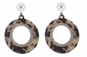 LK Jewelry Anastacia Pierced Earrings