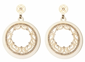 LK Jewelry Penelipe Pierced Earrings