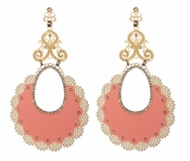 LK Jewelry Bliss Pierced Earrings
