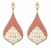 LK Jewelry Seraphina Pierced Earrings