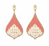 LK Jewelry Seraphina Pierced Earrings Small