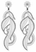 LK Jewelry Daniela Pierced Earrings