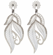 LK Jewelry Janae Pierced Earrings