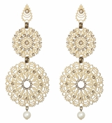 LK Jewelry Tessa Pierced Earrings