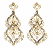 LK Jewelry  Gilana Pierced Earrings