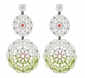 LK Jewelry Bettine Pierced Earrings