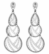 LK Jewelry Mariette Pierced Earrings