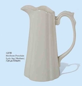 Kaldun & Bogle Porcelain Medium Lyric Jug