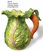 Kaldun & Bogle Cabbage Pitcher