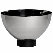 Vera Wang Elements Serving Bowl 10""