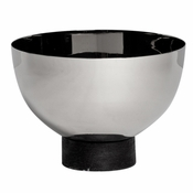 Vera Wang Elements Nut Bowl 6""