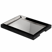 "Vera Wang Elements Rectangular Tray 13"" x 10"""