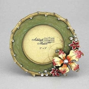 Corsage Green Frame - CLOSEOUT