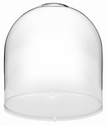 "Glass Dome with no Base - 10"" x 10.75"""