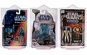 Storage Cases For <br>Carded Action Figures
