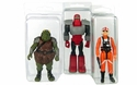 Storage Cases For <br> Loose Action Figures