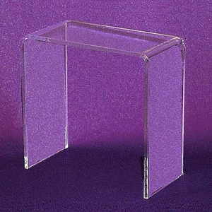 Acrylic Narrow Risers