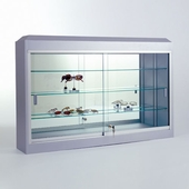 48in. Rectangular Shadow Box