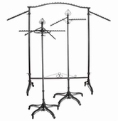 PGM Garment Racks