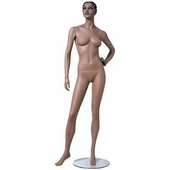 Tanya Series Ethnic Female Mannequin