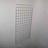 Wire Gridwall Panel 2 ft x 4 ft