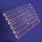 Acrylic Mini Bins, Trays