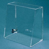 Acrylic Bracelet Display Case