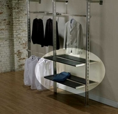 Pearl District Shelf for Outrigger Display