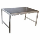 Pearl District Large Display Table