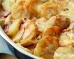 Scalloped Potatoes IC Friendly Recipe