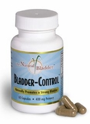 Learn More About Bladder-Control™