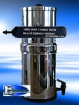 BIG BERKEY Gravity Water Filter 2.25 Gallon  with 4 Black Berkey Filters