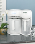 Waterwise Countertop Water Distiller MODEL 8800
