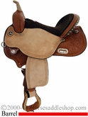 "14"" 14.5"" 15"" 16"" 17"" Flex 2 Canchaser Barrel Racing Saddle by Circle Y 1538 *CIRCLE Y SADDLE PAD FOR 1/2 PRICE OR CASH DISCOUNT!*"