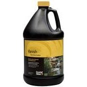 Crystal Clear Vanish Dechlorinator Quad-Action Liquid 1 Gallon