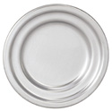 Woodbury Pewter Plate - Danforth - 4.5 in.