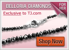 Black Diamond Jewelry by Belloria