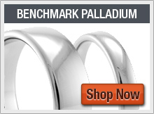 Benchmark Palladium Rings