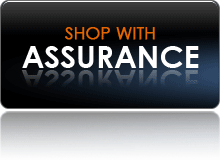 Shop with Assurance