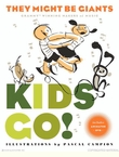 Kids Go! / Book & CD Set