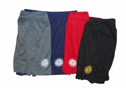 Gold's Gym Bi -Dri Performance Shorts- GGB2370