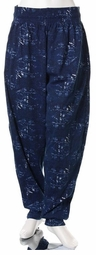 T. Micheal Baggy Pants- Factory Direct # 922- Blue Haze
