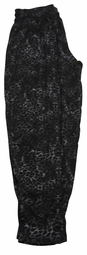 New- T. Micheal Baggy Pants- Factory Direct # 933- Black Panther