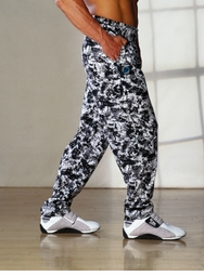 Otomix Work Out Pants- Jungle Fever