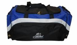T. Micheal Classic Gym Bag- Style 902