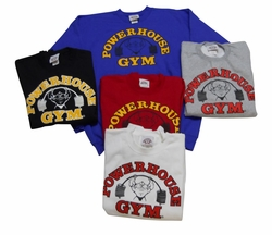 Powerhouse Gym Sweatshirt